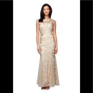 Alex Evenings Mother of the Bride Gown